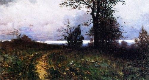 Georgia Landscape, 1889