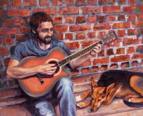 Umusiki w'imbwa(Dog music).