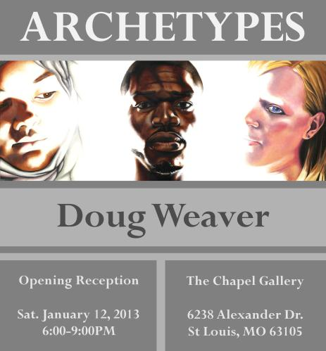 Archetypes Invitation